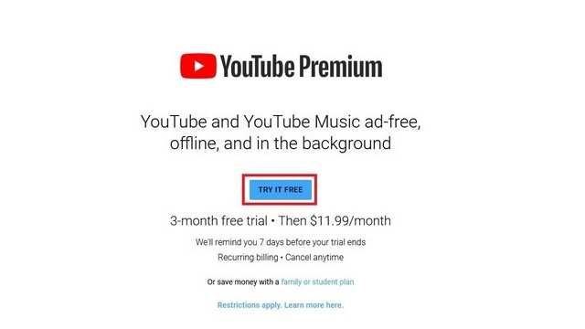 Get 3 Months YouTube Premium Free With Discord Nitro