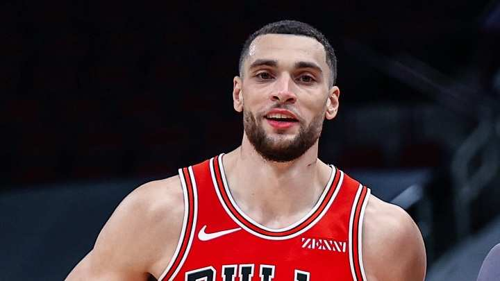 Zach LaVine Talks About Pending Contract, Wants Respect, Free Agency For The Chicago Bulls