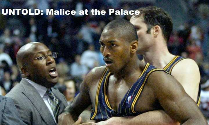 untold malice at the palace
