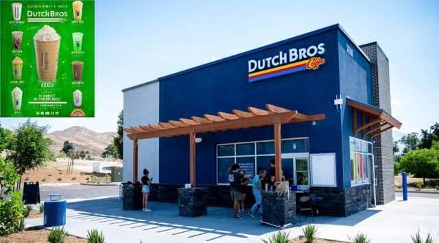 Dutch Bros Stock nasdaq